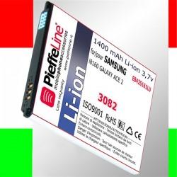 BATTERIA SAMSUNG I 8160 GALAXY ACE 2 S 3 MINI 1700 MAH 3,7 V LITIO