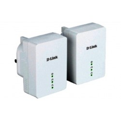 POWERLINE 200MBPS MINI ( Mod. D-LINK GO-PLK-200 )