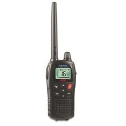 RICETRASMETTITORE PORTATILE VHF FM MARINO CON FUNZIONI AVANZATE