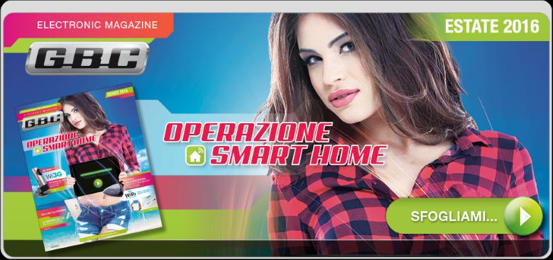 Operazione SMART HOME