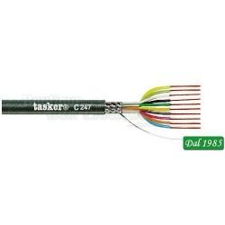 CAVO SCHERMATO LIYCY C247 10X0,14mm² TASKER