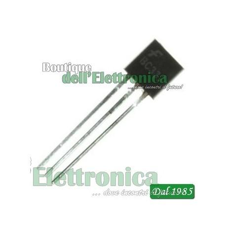 TRANSISTOR BC 487 NPNNF-Tr/E 60V 1A 0,625W 200MHz