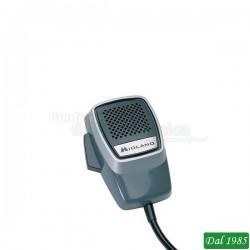 MIKE MIDLAND? - Microfono CB a 4 Pin