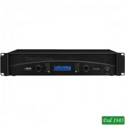 AMPLIFICATORE PA STEREO PROFESSIONALE STA-2200