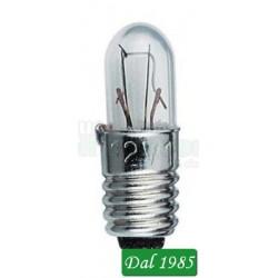 LAMPADA ATTACCO E5 12 VOLT