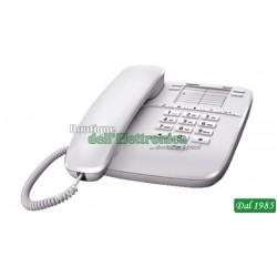 TELEFONO A FILO GIGASET DA310 BIANCO ( Mod. GIGASET DA310 BIANCO )