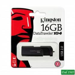 PEN DRIVE KINGSTON DA 16 GB 2.0 SPECIAL EDITION