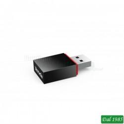 ADATTATORE WI-FI USB 300Mbps CON ANTENNINO U3