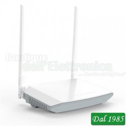 MODEM -ROUTER ADSL2+WIRELESS N 300 CON USB D301V2