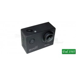 MICROTELECAMERA SPORT FULL HD 1080P@15FPS CON DVR ISNATCHCod. AP.8050.10