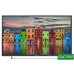 TV LED SMART TV 43 FHD NETFLIX SM.OFFIC. DVB-T2/S2 SCR H265 NERO BOLVA