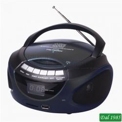 RADIO CD-MP3 Bluetooth CON VIVAVOCE