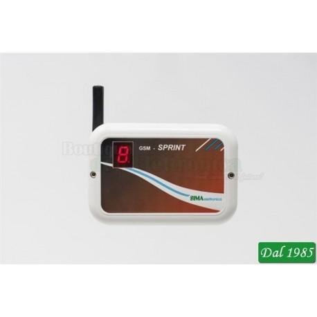 COMBINATORE TELEFONICO GSM SPRINT