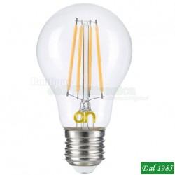LAMPADINA SMART WIFI LED 8W LUCE NATURALE 4000°K