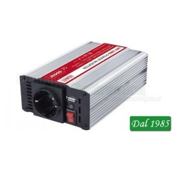 INVERTER SOFT START 24VOLTCC 600WATT USB