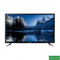 SMART TV LED 40 4K UHD DIGITALE TERRESTRE E SATELLITARE - DVB-T2 E DVB-S2 - BOLVA