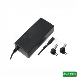 ALIMENTATORE SWITCHING 12 VOLT DC 5A 5.5*2.1, 5.5*2.5