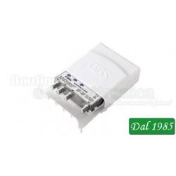 AMPLIFICATORE D'ANTENNA 3 TRANSISTORCod. JL44597/LTE