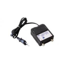 AMPLIFICATORE RETRO TV UHF+VHF 28DB GBS