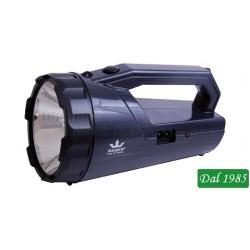 FARO 3W LED RICARICABILE