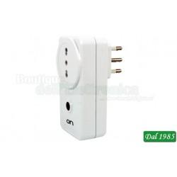 PRESA SMART WI-FI RF 433MHz