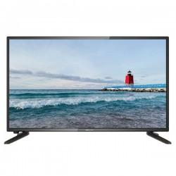 TV LED 32 HD DIGITALE TERRESTRE DVB-T2 - BOLVA - NERO