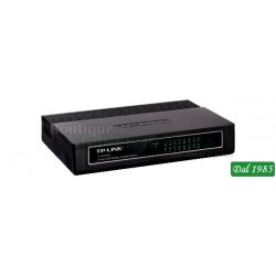 SWITCH ETHERNET 16 PORTE