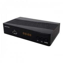 DECODER DIGITALE TERRESTRE DVB-T2 FULL HD 1080P H.265