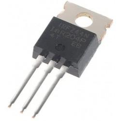MOSFEET IRFZ44N N-Channel 55V 49A amp