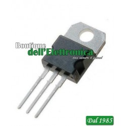 MOSFET IRF7305.5A, 400V, 1.000 Ohm, N-Channel Power