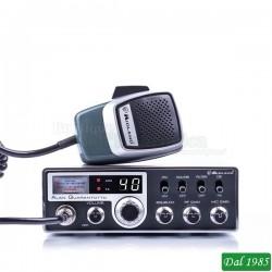 ALAN QUARANTOTTO - CB Veicolare AM-FM 40 CANALI