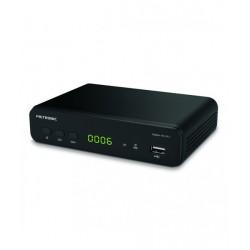 DECODER DIGITRALE TERRESTRE ZAPBOX DVB-T2 HEVC HD-SP.1