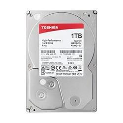 HARD DISK INTERNO 3,5 SATA TOSHIBA P300 1 TB