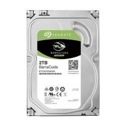 HARD DISK SEAGATE BARRACUDA ST2000DM008 HDD INTERNO 3.5 2 TB
