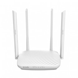 ROUTER BROAD BAND WIRELESS N 600M 3 PORTE SWITCH GIGABIT