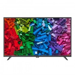 SMART TV LED 32 HD DIGITALE TERRESTRE - DVB-T2 - GRAETZ