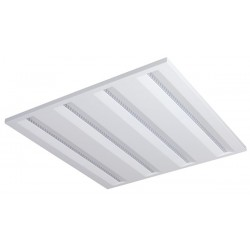PANNELLO A LED 45 WATT 4000°K LUCE NATURALE NUOVE NORMATIVE 597X597