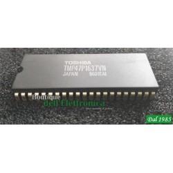 CIRCUITO INTEGRATO TMP47C434NT