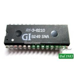 CIRCUITO INTEGRATO AY-3-8210Sistema di sintonia digitale 16 canali