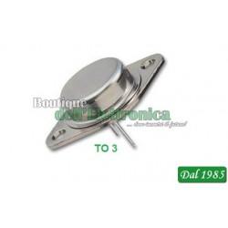 TRANSISTOR 2N3771 NPNNF/S-L 50V 30A 150W >0,2MHz