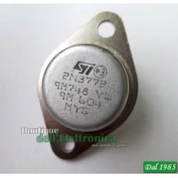 TRANSISTOR 2N3772 NPNNF/S-L 100V 20A 150W >0,2MHz