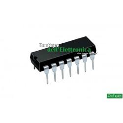 CIRCUITO INTEGRATO CA 3079Thyristor Cotrol Application