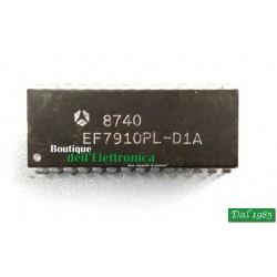 CIRCUITO INTEGRATO EF7910PL -D1A = AM7910
