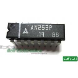 CIRCUITO INTEGRATO AN 253AM/FM-ZF + NF-V