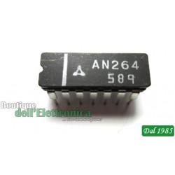 CIRCUITO INTEGRATO AN 2642x NF-V-ra = AN 7311