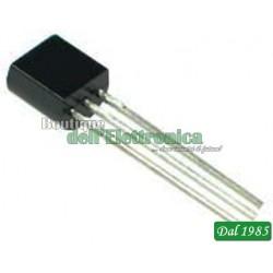 MOSFET BS 250 PNP