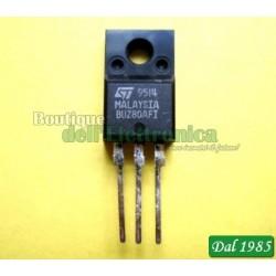 MOSFET BUZ80AFI
