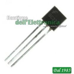 MOSFET FET BS107 NPN