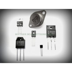 MOSFET IRF520