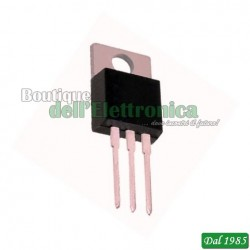 MOSFET IRF9620 200V 3.5A 40W